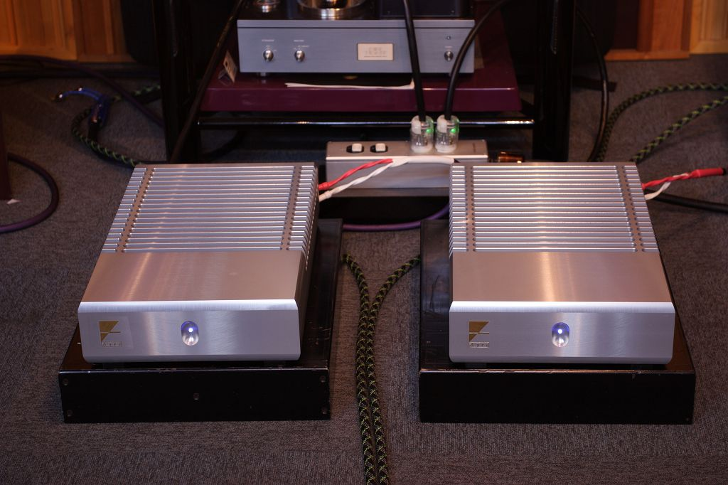 Name Your top 5 Amplifier Companies [Archive